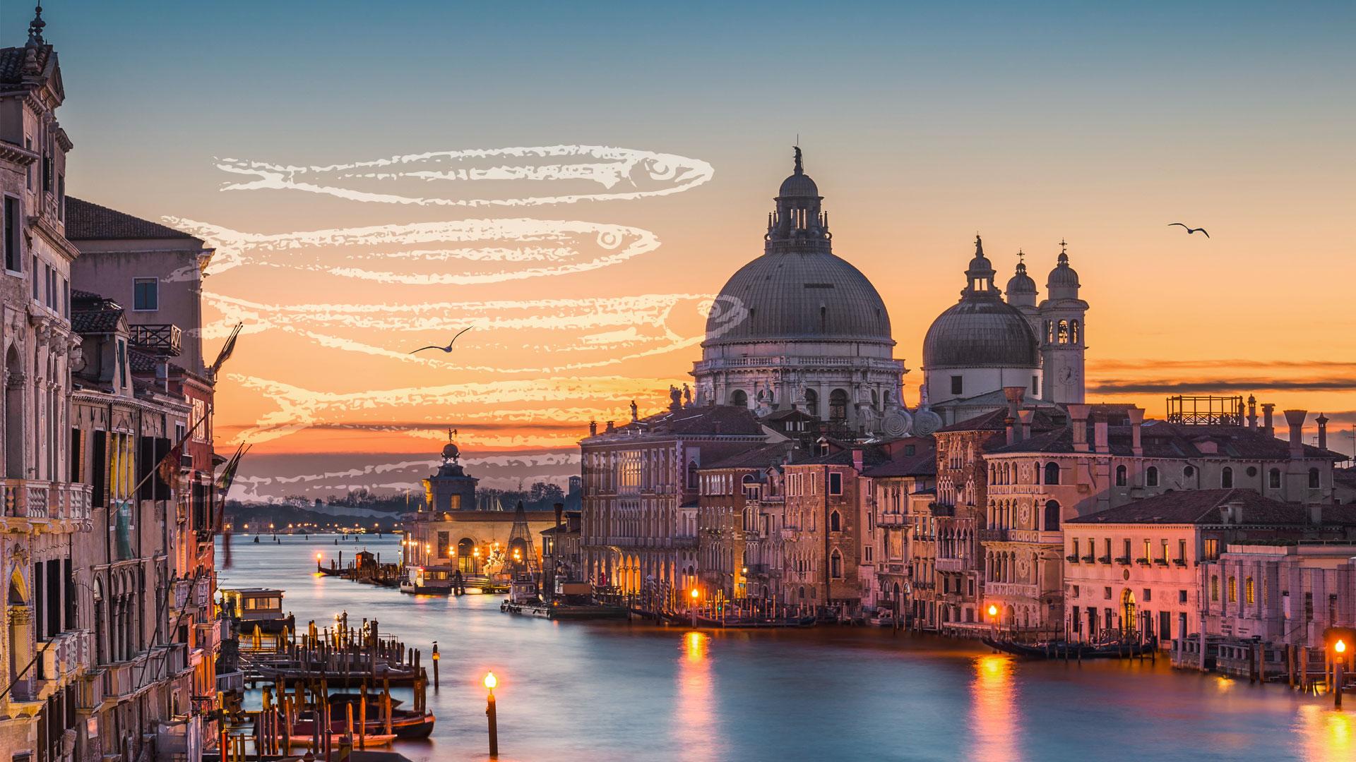 Primo festival Cucina Veneta venezia