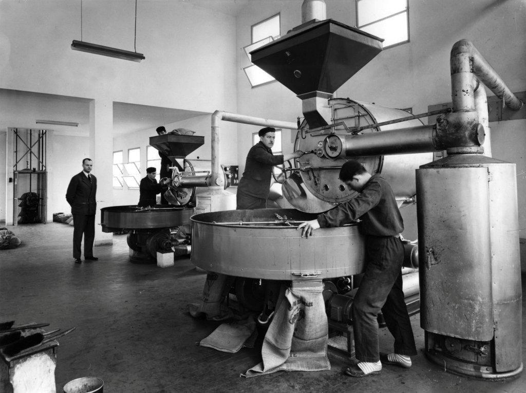 La storia del Caffè parte da Venezia -Desut-