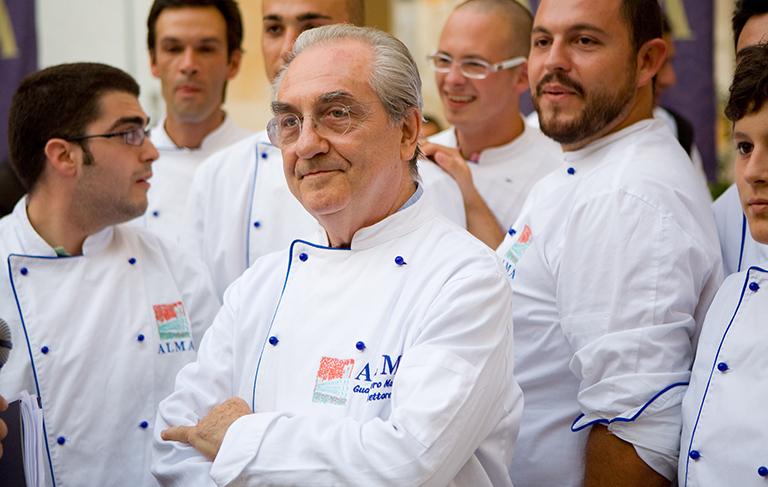 ALMA al Festival della Cucina Veneta